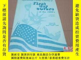 二手書博民逛書店specialized罕見cachet catalog of f