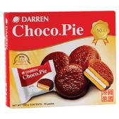 達人DARREN巧克力派30g*10入【愛買】