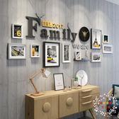 相框客廳裝飾畫現代簡約風格牆上掛畫沙發背景牆餐廳壁畫北歐大氣牆畫XW