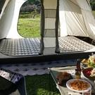 【OutdoorBase】頂級歡樂時光充氣床墊《L》