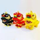 現貨電動舞獅醒獅玩具(綜),送禮吉祥物擺件/聲光感官玩具/佈置,節慶王【Z090023】
