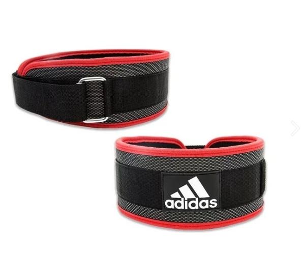 Adidas Strength-重訓舉重腰帶 (XS)