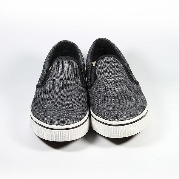 SARTORI 套式流行休閒鞋 黑 男