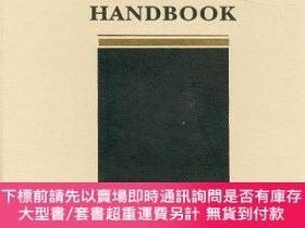 二手書博民逛書店Transportation罕見Planning Handbook-交通規劃手冊Y414958 Edwards