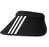 ADIDAS BCAP UV中性黑色遮陽帽-NO.FM2322