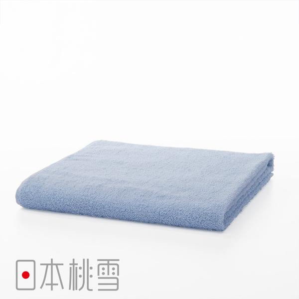 日本桃雪飯店大毛巾(天空藍) 鈴木太太