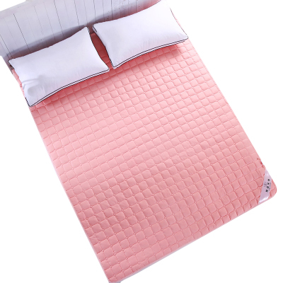 單人床墊 床墊床褥榻榻米1.8m1.5薄款1m0.9學生宿舍褥子保護墊1.2m經濟型【免運85折】