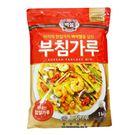 韓國CJ煎餅粉1kg/包 韓國知名大品牌...