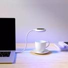 小米有品59秒智慧感應消毒衛士紫外線殺菌家用USB照明臺燈滅菌燈 快速出貨 快速出貨