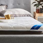 加厚床墊子1.8m床褥子2米雙人家用海綿墊榻榻米1.5學生宿舍墊被冬