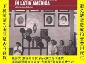二手書博民逛書店Studies罕見In The Formation Of The Nation-state In Latin Am