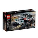 42090【LEGO 樂高積木】科技系列 Technic -逃亡卡車(128pcs)