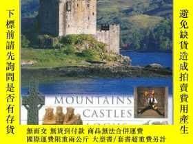 二手書博民逛書店Scotland罕見(revised) (eyewitness Travel Guides)Y256260 D