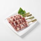 【華得水產】鴨肉串燒(280g/8支)