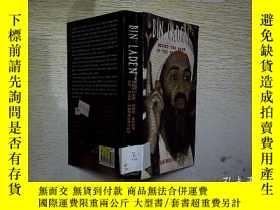 二手書博民逛書店Bin罕見Laden:BEHIND THE MASK OF TH