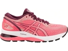 ASICS GEL-NIMBUS 21 女鞋 慢跑 包覆 機能 中底 回彈 耐磨 舒適 粉【運動世界】1012A156-700