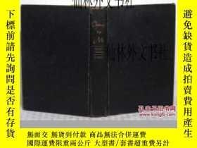 二手書博民逛書店【罕見】1944年美國出版《我與中國》精裝Y27248 Chin