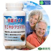 【赫而司】日本沖繩海蘊專利超級褐藻醣膠植物膠囊(60顆/罐)