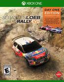 X1 Sebastien Loeb Rally Evo 塞巴斯蒂安 勒布拉力賽(美版代購)