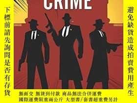 二手書博民逛書店Organized罕見CrimeY256260 Thomas J. Dilorenzo Ludwig Von