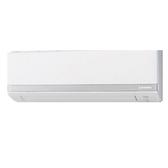 三菱重工變頻冷暖分離式冷氣9坪DXK60ZSXT-W/DXC60ZSXT-W