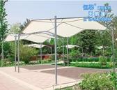 遮陽傘-馨寧居戶外涼亭遮陽棚庭院傘別墅花園陽臺餐飲防雨室外傘太陽傘YXS 夢娜麗莎