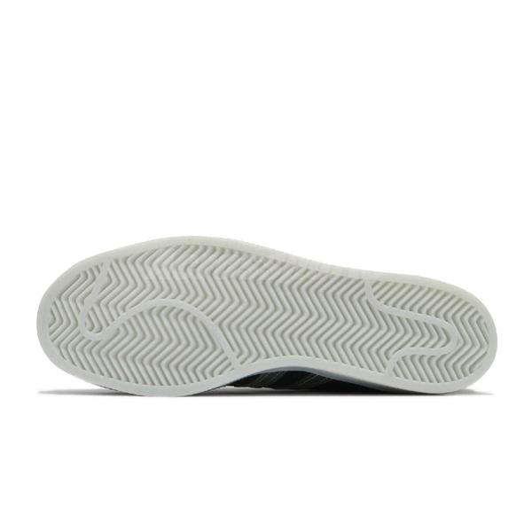 【海外限定】adidas 休閒鞋 Superstar 黑 銀 三葉草 男鞋 女鞋 愛迪達 聖誕節 雙腳不同色 【ACS】 FZ5463