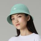【ISW】兔標休閒定型盆帽-蒂芙尼綠 (兩色可選) 設計師品牌