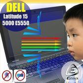 【Ezstick抗藍光】DELL Latitude 15 E5550 防藍光護眼螢幕貼 靜電吸附 (可選鏡面或霧面)