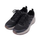 SKECHERS 越野系列 GO TRAIL JACKRABBBIT 綁帶運動鞋 黑灰 220017BKGY 男鞋