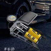 充氣筒  打氣筒 電動車摩托車 腳踏 氣筒 氣管子 夢藝家