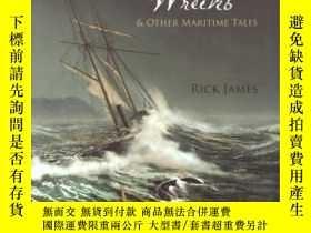 二手書博民逛書店West罕見Coast Wrecks and Other Maritime Tales (Raincoast Ch
