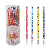 鉛筆學齡前史努比 筌翔  SN2317 三角 HB 彩桿鉛筆【文具e指通】  量販團購