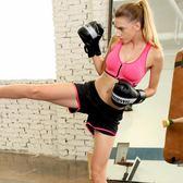 運動文胸前拉運動文胸防震跑步無鋼圈健身聚攏女學生瑜伽背心式內衣特惠免運