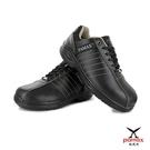 PAMAX 帕瑪斯-頂級專利氣墊、止滑安全鞋-鋼頭鞋、超彈力抗菌氣墊-PA04601FEH