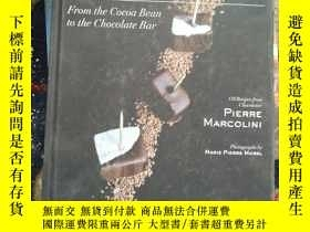 二手書博民逛書店From罕見the Cocoa Bean to the Chocolate BarY433371