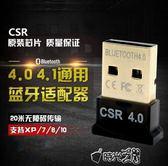適配器4.0臺式機電腦發射器接收器 迷你usb 4.1 耳機鍵盤鼠標 時光之旅