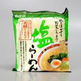 (賞味期限:2019.9.27)日本鹽拉麵 102g