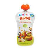 HiPP喜寶 有 機水果趣-香蕉芒果100g[衛立兒生活館]