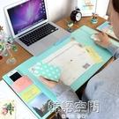 韓版文具 大號遊戲桌面滑鼠墊.辦公電腦桌墊 DESK MOUSE MAT   韓語空間 YTL