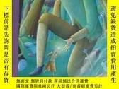 二手書博民逛書店THE罕見FAERIE'S GIFT 兒童讀物 英文版Y42402