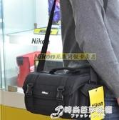 尼康D7500 D7200 D7100 D5600 D5300 D3500單眼相機包 便攜攝影包 時尚芭莎