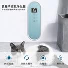 家用空氣淨化器 臭氧/負離子空氣清淨機 (USB電源)