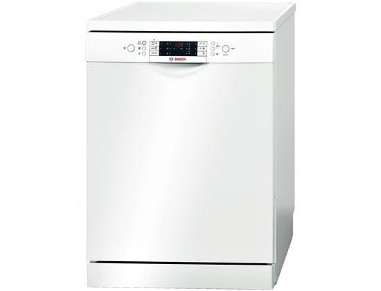 【歐雅系統廚具】BOSCH 博西 SMS63M12TC 獨立式洗碗機
