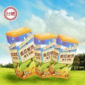 台糖南瓜纖蔬養生薄餅120g-3盒【合迷雅好物超級商城】