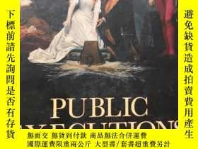 二手書博民逛書店public罕見executions:from anciem r