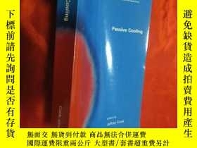 二手書博民逛書店Passive罕見Cooling (小16開 ) 【詳見圖】Y5460 Cook, Jeffrey ISBN