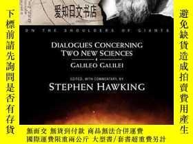 二手書博民逛書店【罕見】Dialogues Concerning Two New SciencesY175576 Galile