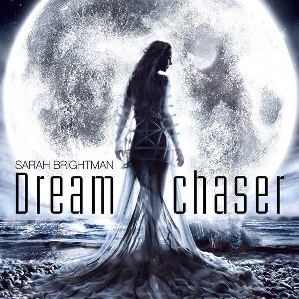 莎拉布萊曼 星夢傳奇 CD  (購潮8)