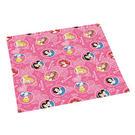 DISNEY迪士尼公主系列  純棉餐巾★funbox生活用品★_AT14321